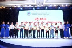 PV GAS tổ chức Hội nghị An toàn - Sức khỏe - Môi trường năm 2020