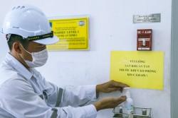Người lao động PV GAS vượt qua đại dịch bằng những hành động thiết thực