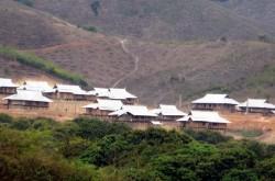 Đề xuất chính sách hỗ trợ tái định cư Dự án thuỷ điện Sơn La