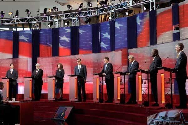 An ninh năng lượng - con bài trong cuộc bầu cử tổng thống Mỹ năm 2012