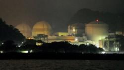 Lò phản ứng số 3 Nhà máy điện hạt nhân Ohi  đã phát điện trở lại