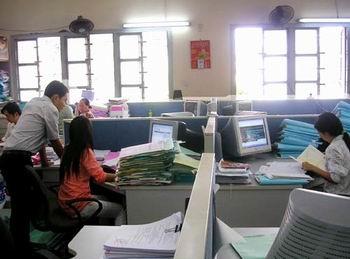 Các giải pháp kỹ thuật tiết kiệm năng lượng trong các cơ quan công sở