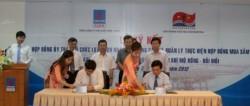 PV Gas và Vietsovpetro phối hợp lựa chọn nhà cung cấp máy nén khí