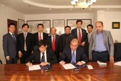 PetroVietnam thúc đẩy hợp tác dầu khí với Kazakhstan