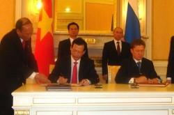 Vietsovpetro biểu tượng của tình hữu nghị Việt - Nga