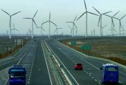 Năng lượng sạch - xu hướng phát triển của thế giới