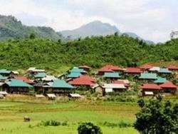 EVN hỗ trợ di dân tái định cư một số dự án thủy điện ở Quảng Nam