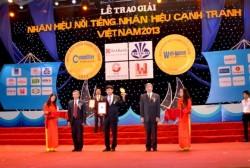 PTSC - 'Top 20 nhãn hiệu nổi tiếng nhất Việt Nam'