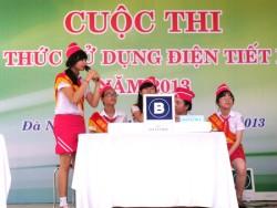 Tiết kiệm điện tại Đà Nẵng: Hiệu quả từ những hành động thiết thực