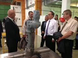 Nâng cao hiệu quả hợp tác điện nguyên tử Việt Nam - Hungary