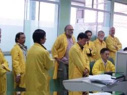 Chương trình đào tạo chuyên gia điện hạt nhân Việt Nam