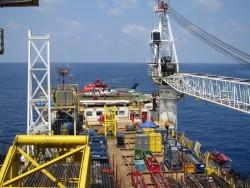 PTSC tập trung vào thị trường dịch vụ dầu khí quốc tế