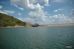 Vận hành hồ chứa trên lưu vực sông Ba theo nguyên tắc ưu tiên
