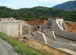 Kiến nghị thu hồi dự án thủy điện Sông Nam - Sông Bắc