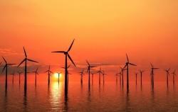 Câu hỏi khó về mục tiêu 1.000 MW điện gió vào năm 2020