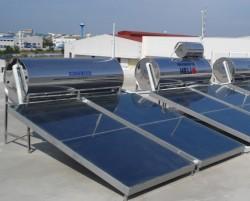 EVN HCMC triển khai hiệu quả chương trình bình nước nóng mặt trời
