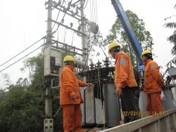 PC Vĩnh Phúc lên kế hoạch đảm bảo cấp điện an toàn trong mùa nắng nóng