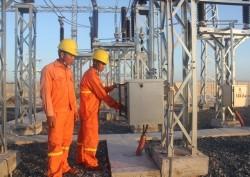 Thêm công trình đảm bảo điện tổ hợp Samsung Bắc Ninh