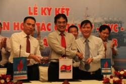 Thỏa thuận hợp tác phát triển mỏ Lô B