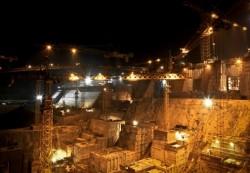 Khen thưởng vượt tiến độ dự án thủy điện Lai Châu