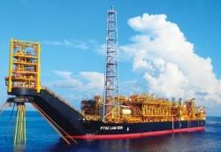 Hoàn thành bảo dưỡng tàu PTSC Lam Sơn trước kế hoạch