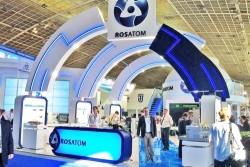 ROSATOM giới thiệu công nghệ hạt nhân tại Argentina