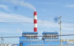 Đã khắc phục việc xả khói đen của nhiệt điện Vĩnh Tân 2