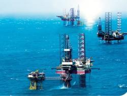 PV Drilling cung cấp giàn khoan cho PVEP Sông Hồng