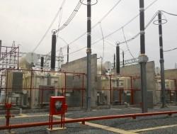 Đóng điện trạm biến áp 500/220kV TTĐL Duyên Hải