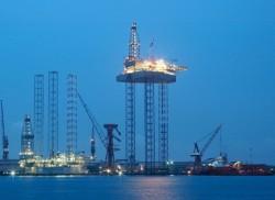 Lợi nhuận 6 tháng của PV Drilling ước đạt 1.100 tỷ đồng