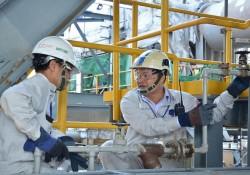 Chia sẻ kinh nghiệm RBI trong ngành công nghiệp dầu khí