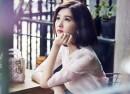 Hoa hậu Thu Thảo trong bộ ảnh mới