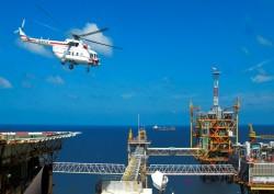 PVN giữ vững vai trò tập đoàn kinh tế mũi nhọn của đất nước