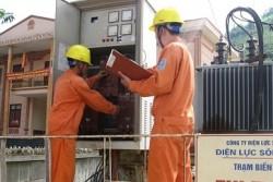 Mưa lũ ở Quảng Ninh: Nhiều nơi được cấp điện trở lại
