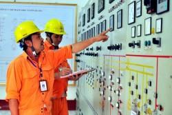 Quảng Ninh: Đã cấp điện trở lại cho hầu hết khách hàng