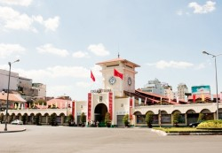 Hiệu quả từ ngầm hóa đồng bộ lưới điện Tp. Hồ Chí Minh