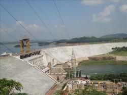 Thủy điện Thác Bà: 45 năm xây dựng và phát triển