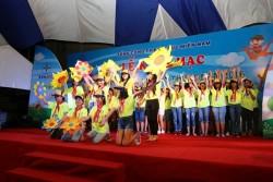 EVN SPC tổ chức trại hè thiếu nhi 2016