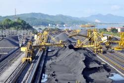 TKV phấn đấu tiêu thụ 8,5 triệu tấn than trong quý III