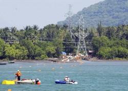 EVN SPC đưa vào vận hành 49 công trình lưới điện 110kV