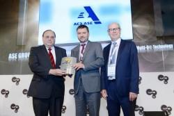 """ROSATOM nhận giải quốc tế về """"vận hành xuất sắc"""""""