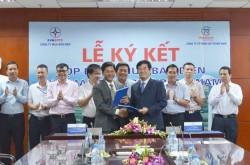EVN EPTC mua điện từ Nhà máy Điện gió Trung Nam