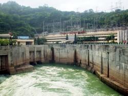 Lựa chọn nhà thầu DA Thủy điện Hòa Bình (mở rộng)