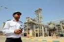 Iran đặt mục tiêu tăng gấp đôi công suất hóa dầu