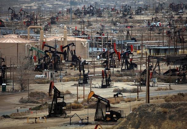 Sản lượng dầu đá phiến Mỹ có thể giảm 99.000 thùng/ngày