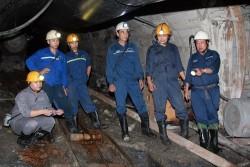 Mỏ Hầm lò II chủ động ứng phó với cơn bão số 1