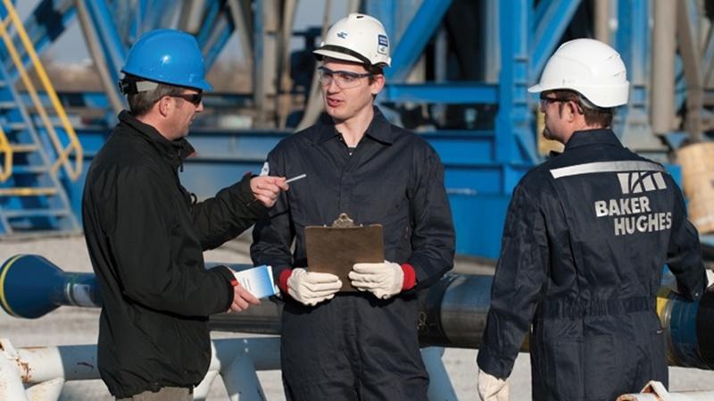 Baker Hughes và GE Oil & Gas hoàn thành sáp nhập 1