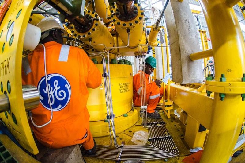 Baker Hughes và GE Oil & Gas hoàn thành sáp nhập 2