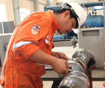 Xí nghiệp Cơ điện Vietsovpetro đạt tiêu chuẩn IEC