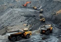 Than Núi Béo đạt mốc khai thác 500.000 tấn than lộ thiên